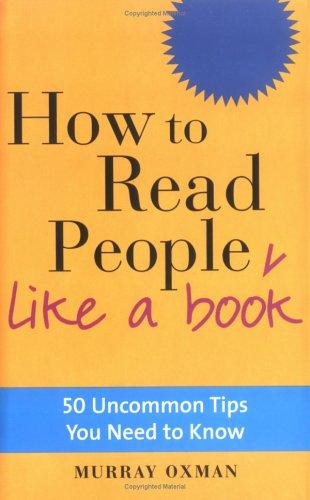 Download How to Read People Like a Book