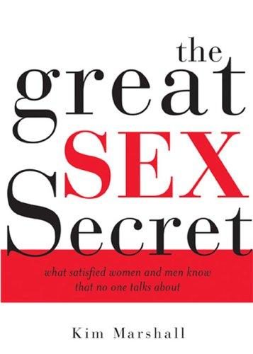 Download The Great Sex Secret