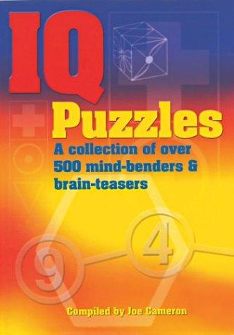 Download IQ Puzzles