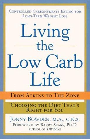 Download Living the low carb life