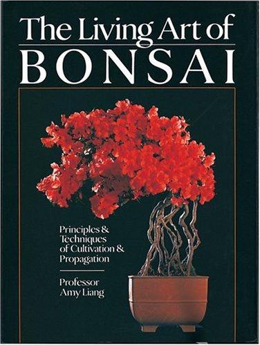 Download The Living Art of Bonsai