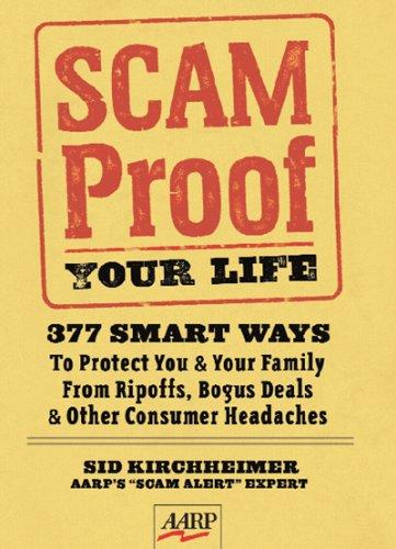 Download Scam-Proof Your Life
