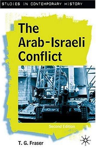 Download The Arab-Israeli Conflict