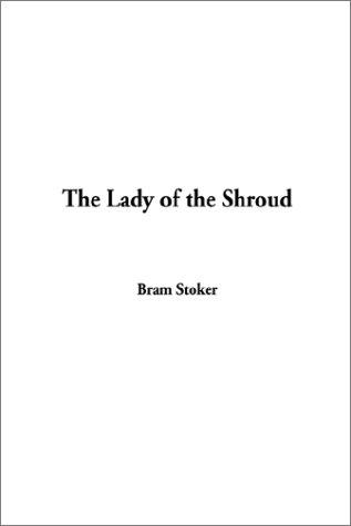 Download The Lady of the Shroud