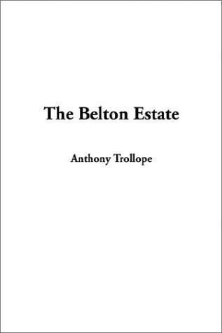 The Belton Estate