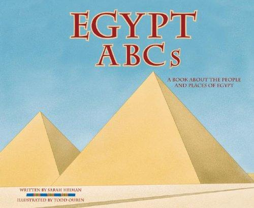 Download Egypt ABCs