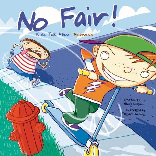 Download No Fair!