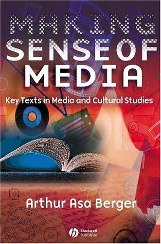 Download Making Sense of Media