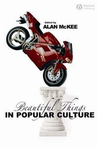 Download Beautiful Things in Popular Culture
