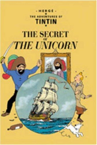 Download The Secret of the Unicorn (The Adventures of Tintin)