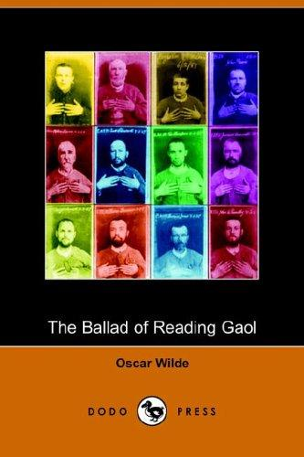 Download Ballad of Reading Gaol