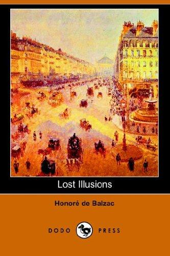 Download Lost Illusions