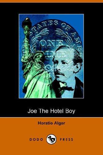 Download Joe the Hotel Boy