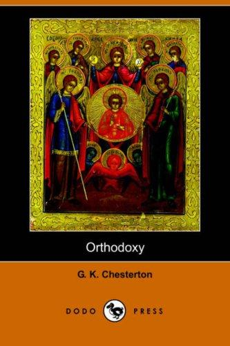 Download Orthodoxy (Dodo Press)