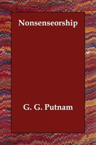 Download Nonsenseorship