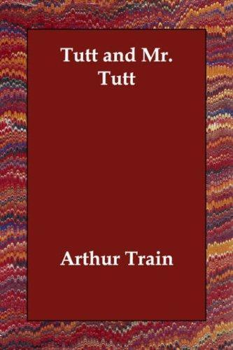 Download Tutt and Mr. Tutt