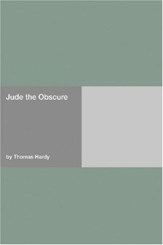Download Jude the Obscure
