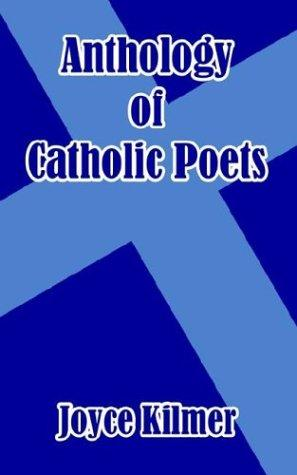 Download Anthology of Catholic Poets