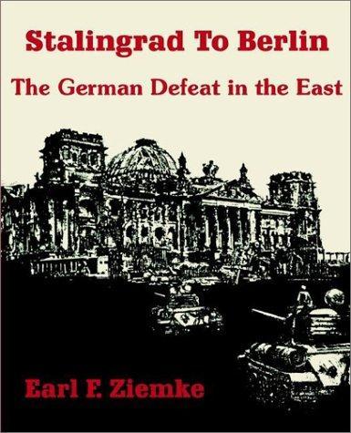 Download Stalingrad to Berlin