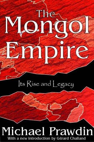 Download The Mongol Empire