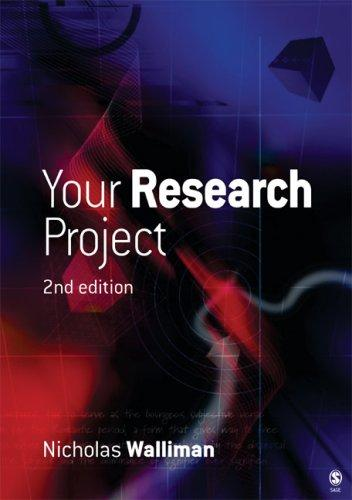 Download Your Research Project
