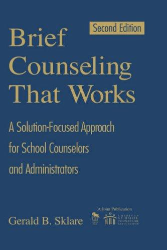 Download Brief Counseling That Works