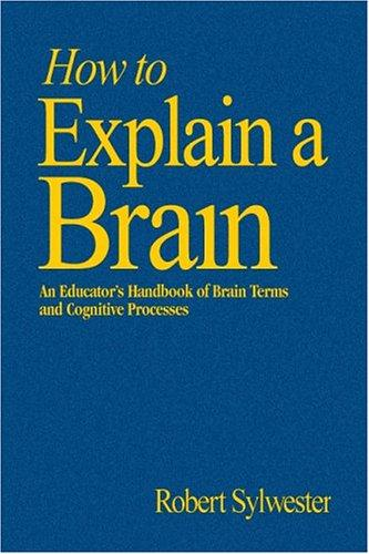 Download How to Explain a Brain