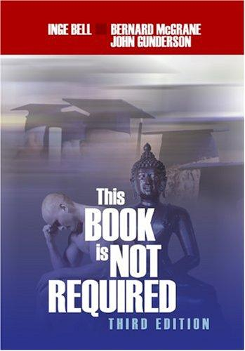 Download This book is not required