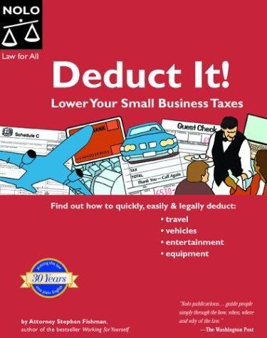 Download Deduct it!