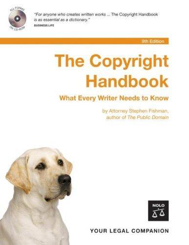 Download Copyright Handbook