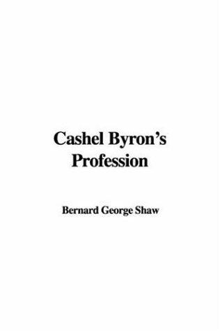 Download Cashel Byron's Profession