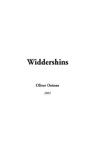 Download Widdershins