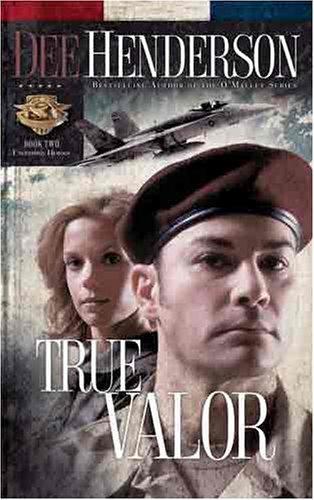 Download True Valor (Uncommon Heroes Series #2)