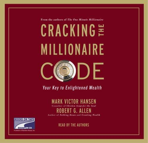 Download Cracking the Millionaire Code