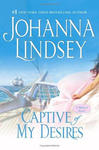 Download Captive of My Desires (Malory Novels)