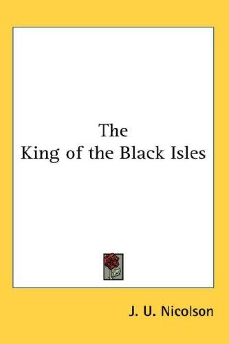 Download The King of the Black Isles