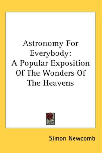 Download Astronomy For Everybody