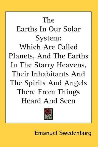 Download The Earths In Our Solar System