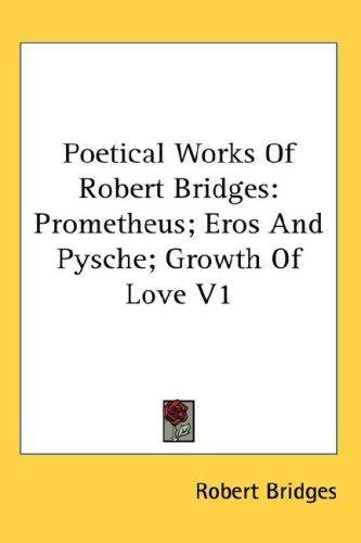 Download Poetical Works Of Robert Bridges