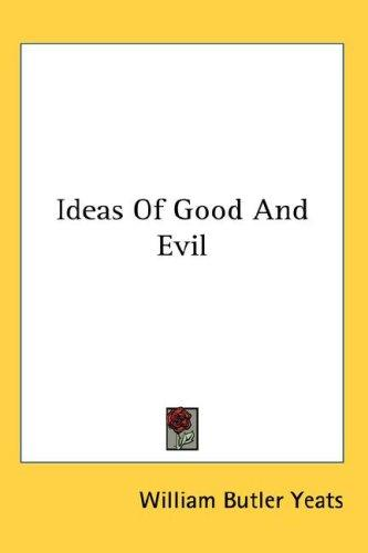 Download Ideas Of Good And Evil
