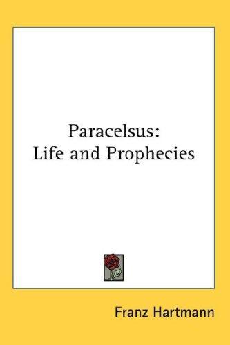 Download Paracelsus