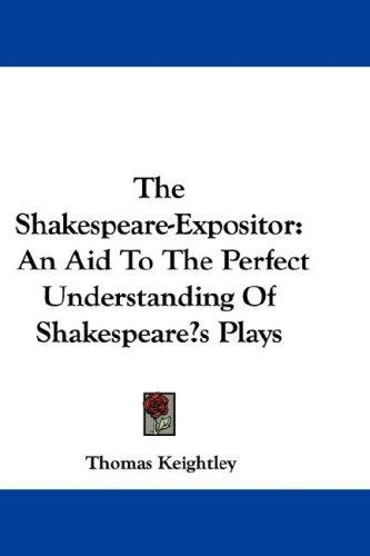 The Shakespeare-Expositor