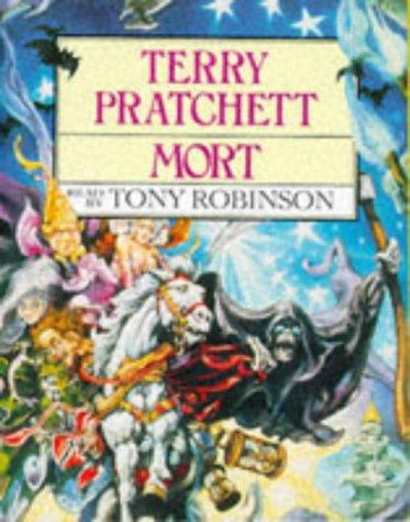 Mort (Discworld Novels)