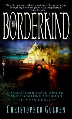 Download The Borderkind