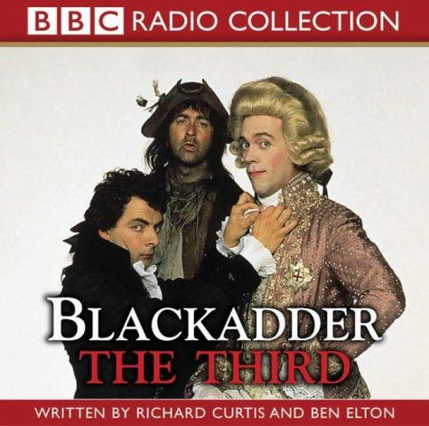 Blackadder the Third by Ben Elton