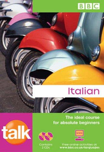 Download Talk Italian (Talk Short Language Course)