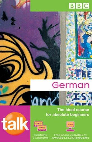 Download Talk German (Talk Short Language Course)