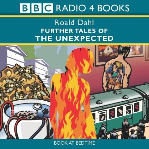 Download Further Tales of the Unexpected (BBC Radio Collection)