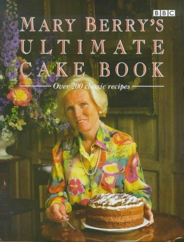 Download Mary Berry's Ultimate Cake Book