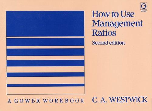 Download How to use management ratios